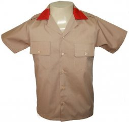 Camisa CMM social masculina