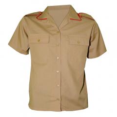 Camisa social CMM feminina