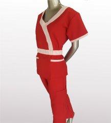 Pijama cirúrgico Oxford