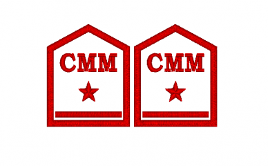 Divisa de série CMM