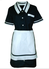Vestido secretária do lar
